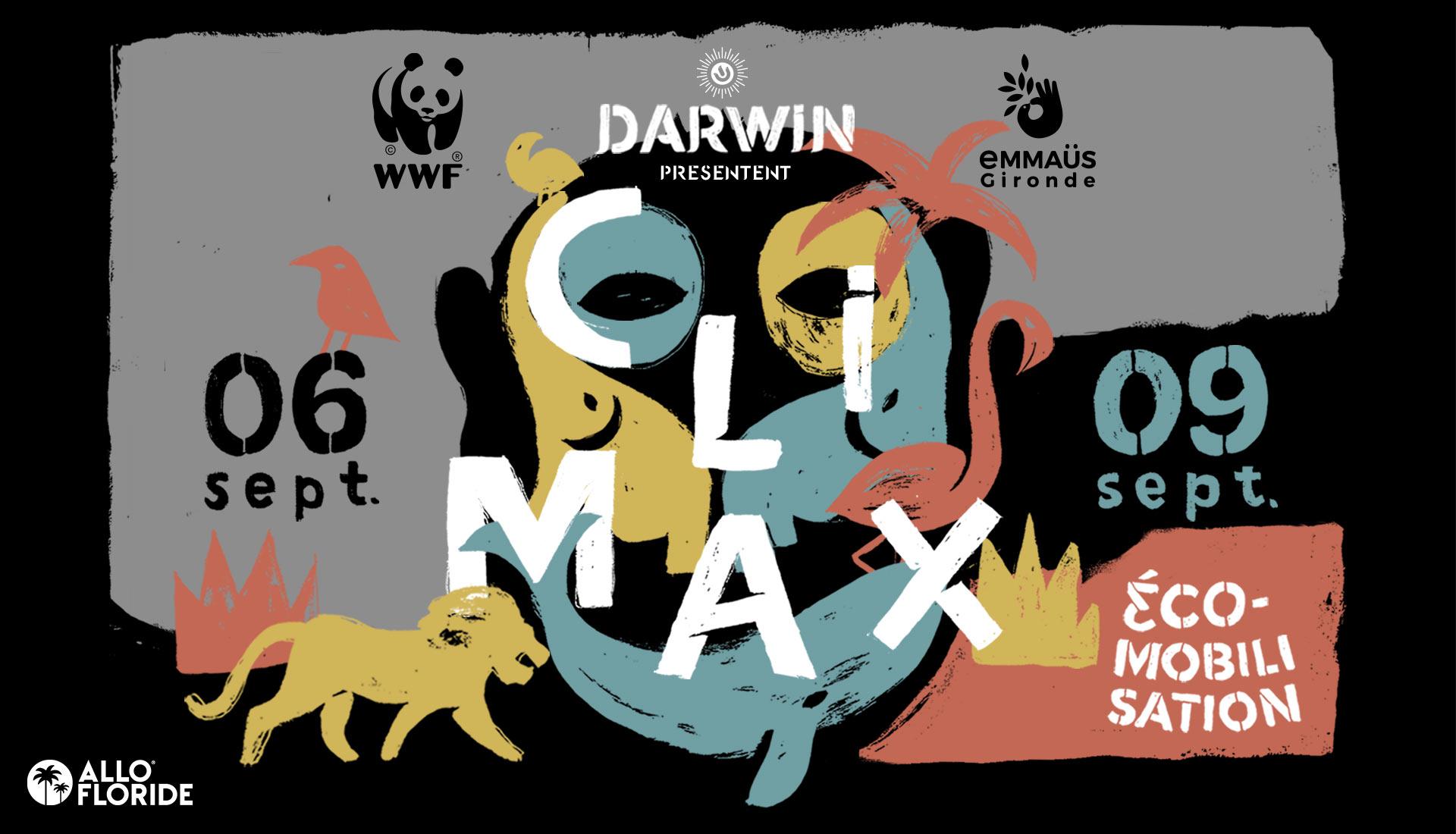 Animation Ludobio au Climax Festival 2018